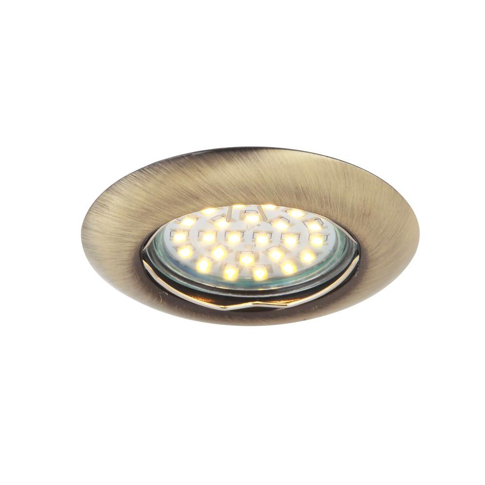 Купить Светильник точечный Arte Led Praktisch A1223PL-3AB