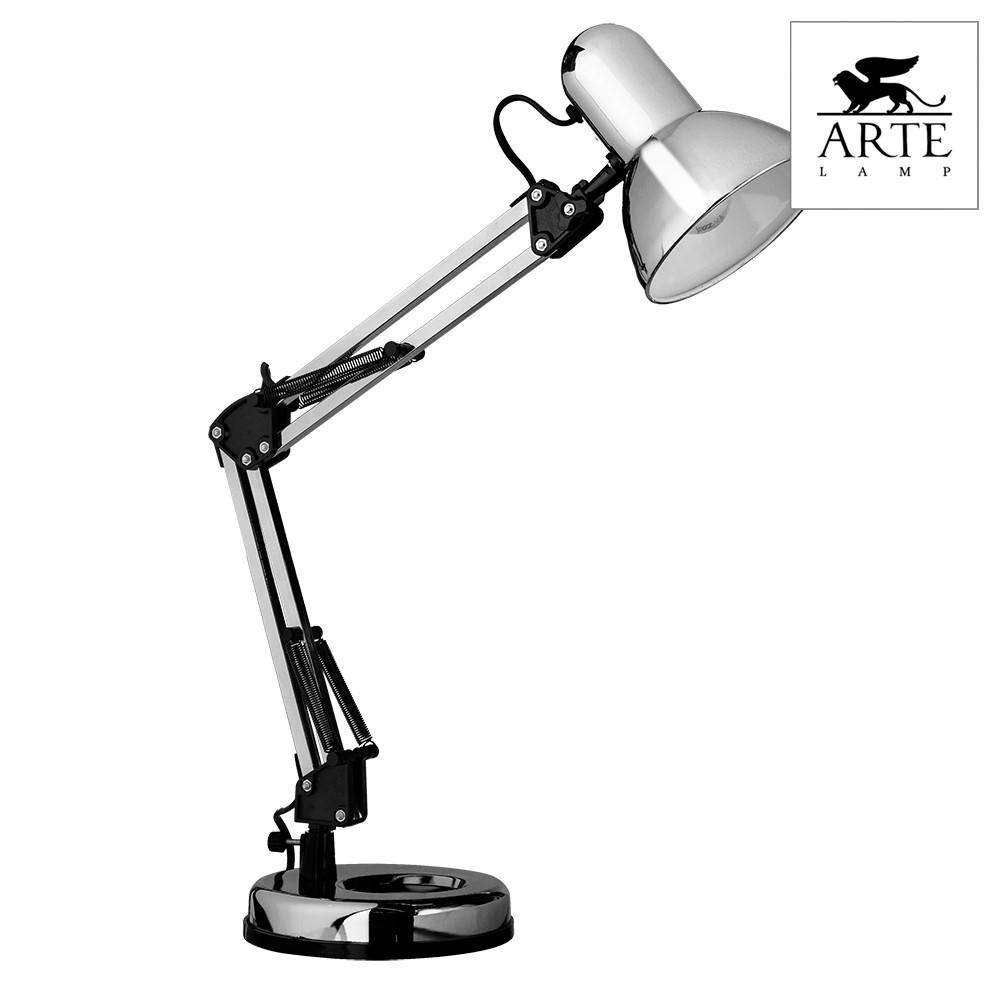 Лампа настольная Arte Junior A1330LT-1CCЛампа настольная Arte Junior A1330LT-1CC<br>