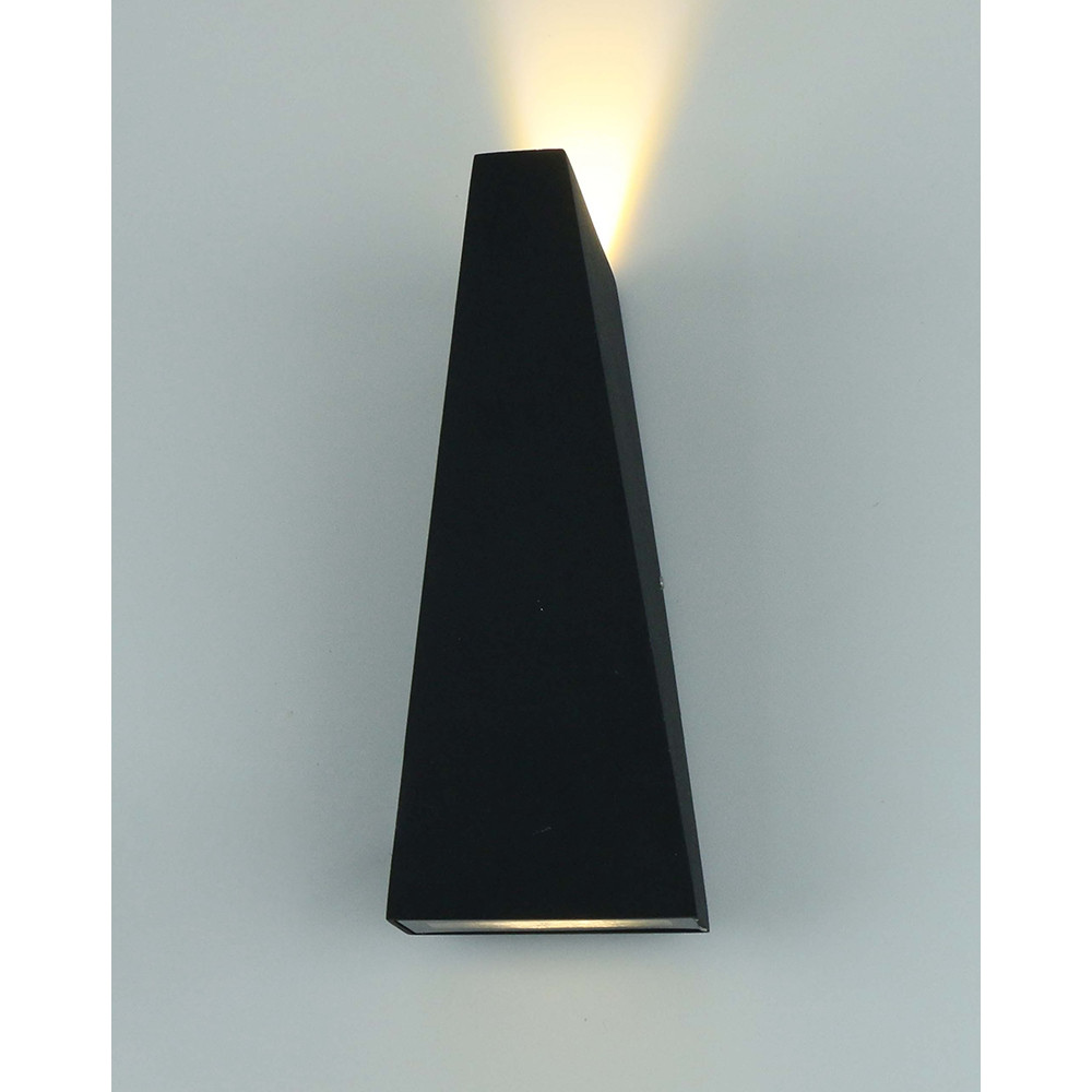 Купить Уличный настенный светильник Arte Cometa A1524AL-1GY