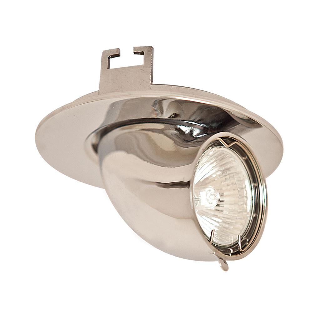 Точечный светильник Donolux Donolux A1602-CH от svetilnik-online