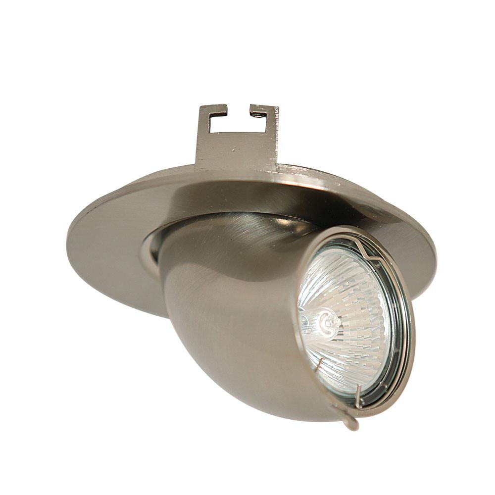 Точечный светильник Donolux Donolux A1602-GAB от svetilnik-online