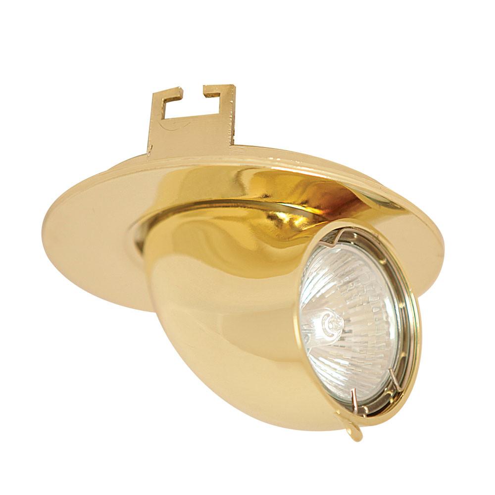 Светильник точечный Donolux A1602-KGСветильник точечный Donolux A1602-KG<br>