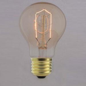 Лампочка Loft It Ретро лампа накаливания (груша) Loft It E27 60W 220V 1002 от svetilnik-online