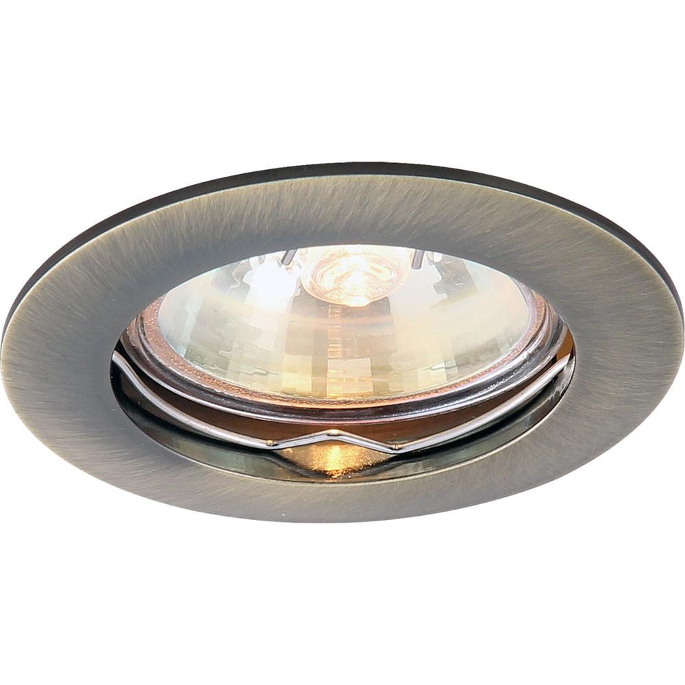 Точечный светильник Arte Arte Basic A2103PL-1AB от svetilnik-online