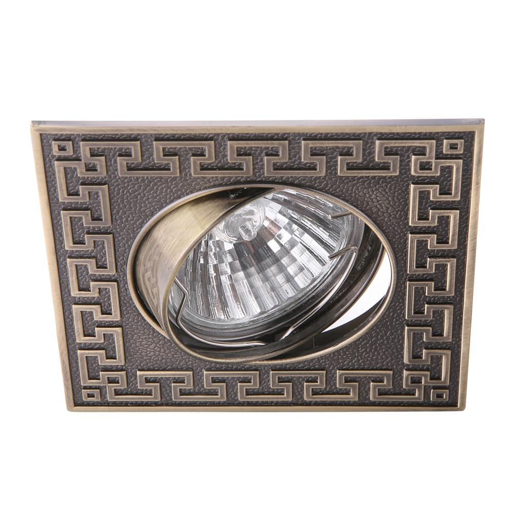 Купить Светильник точечный Arte Eclipse A2107PL-3AB