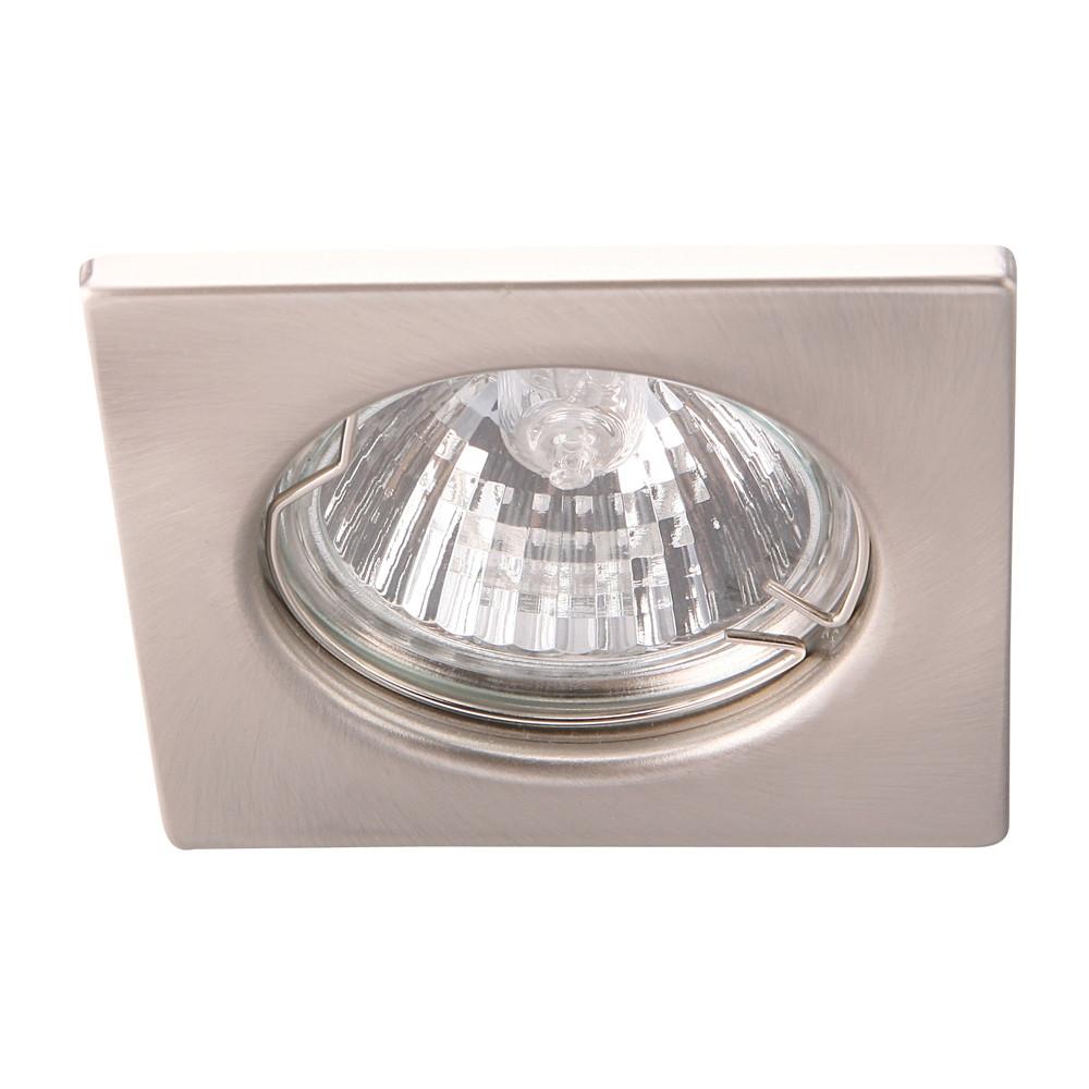 Точечный светильник Arte Arte Quadratisch A2210PL-3SS от svetilnik-online