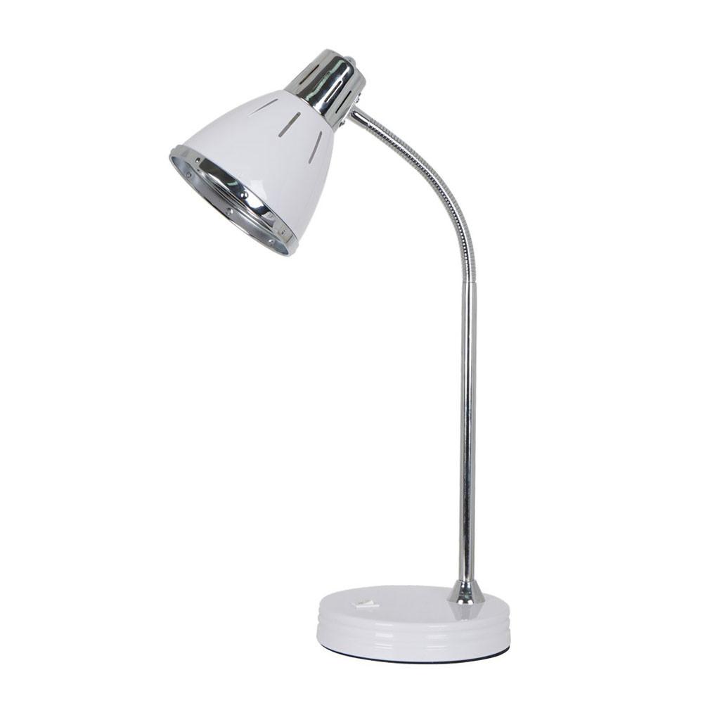 Лампа настольная Arte Marted A2215LT-1WHЛампа настольная Arte Marted A2215LT-1WH<br>