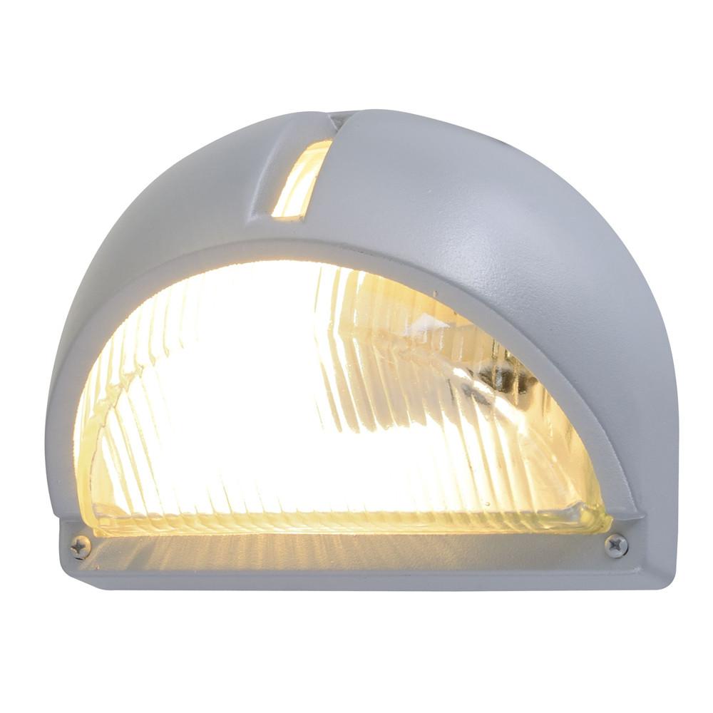 Купить Уличный настенный светильник Arte Urban A2801AL-1GY