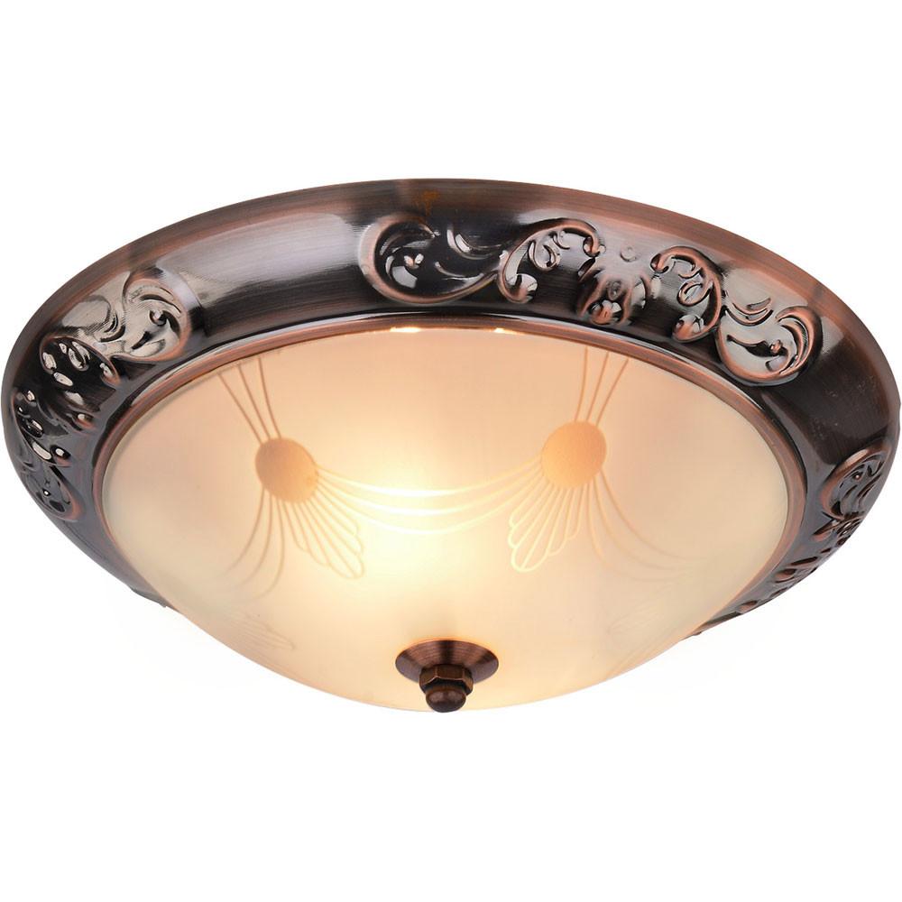 Купить Светильник потолочный Arte Alta A3014PL-2AC