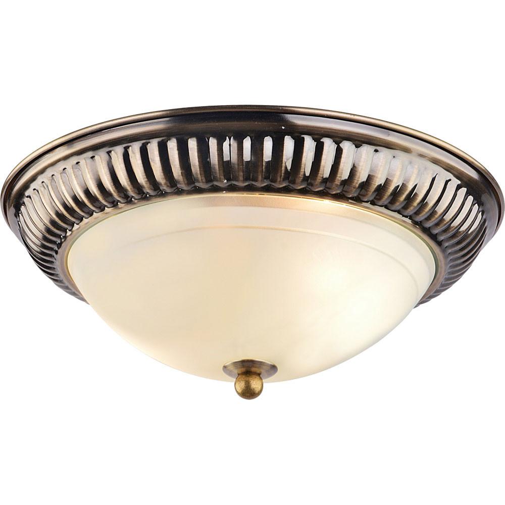 Купить Светильник потолочный Arte Alta A3016PL-2AB