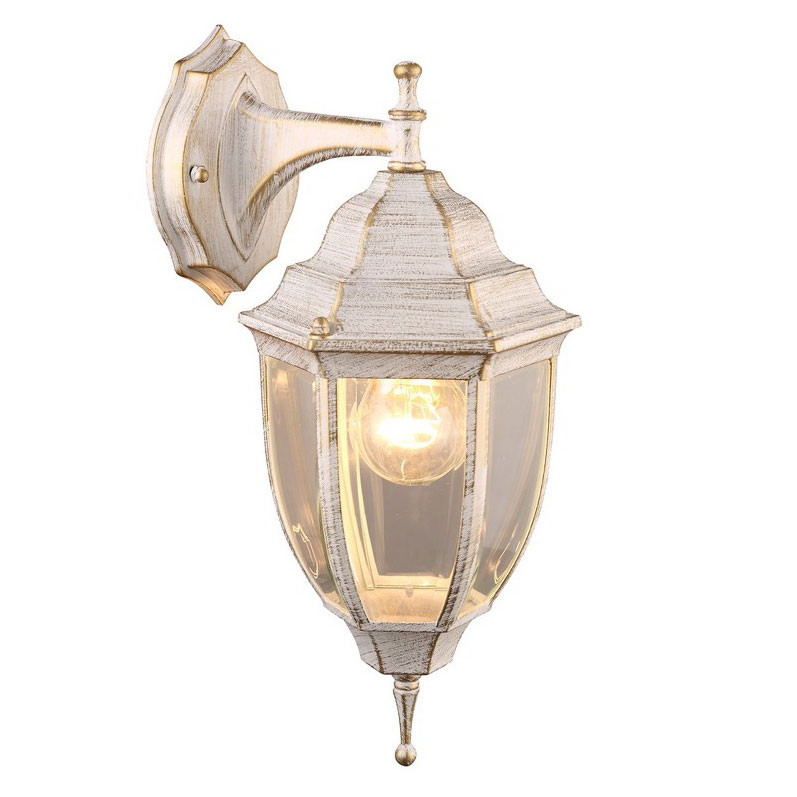 Купить Уличный настенный светильник Arte Pegasus A3152AL-1WG