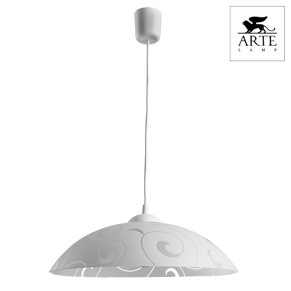 Люстра Arte Arte Cucina A3320SP-1WH от svetilnik-online