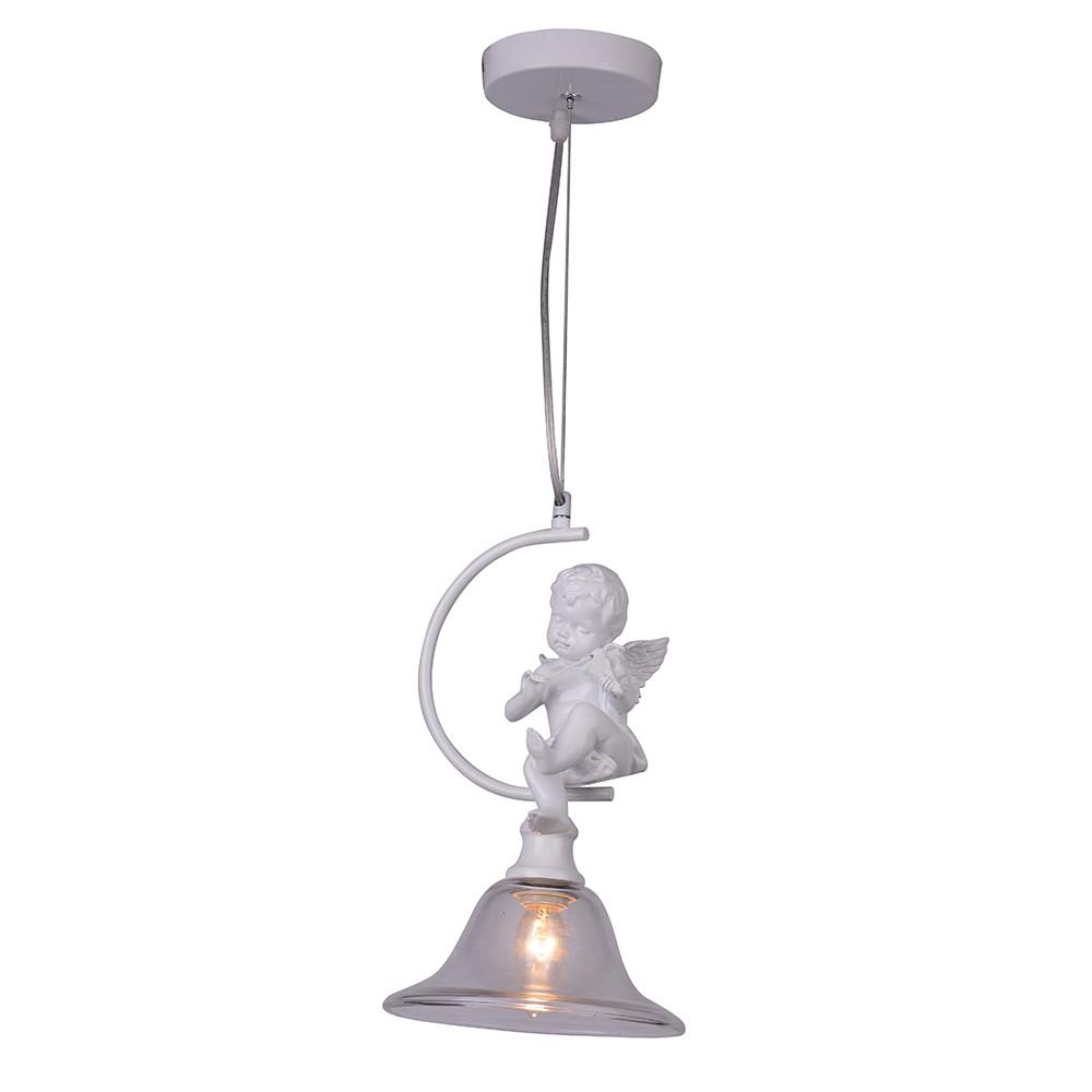 Купить Светильник (Люстра) Arte Amur A4288SP-1WH