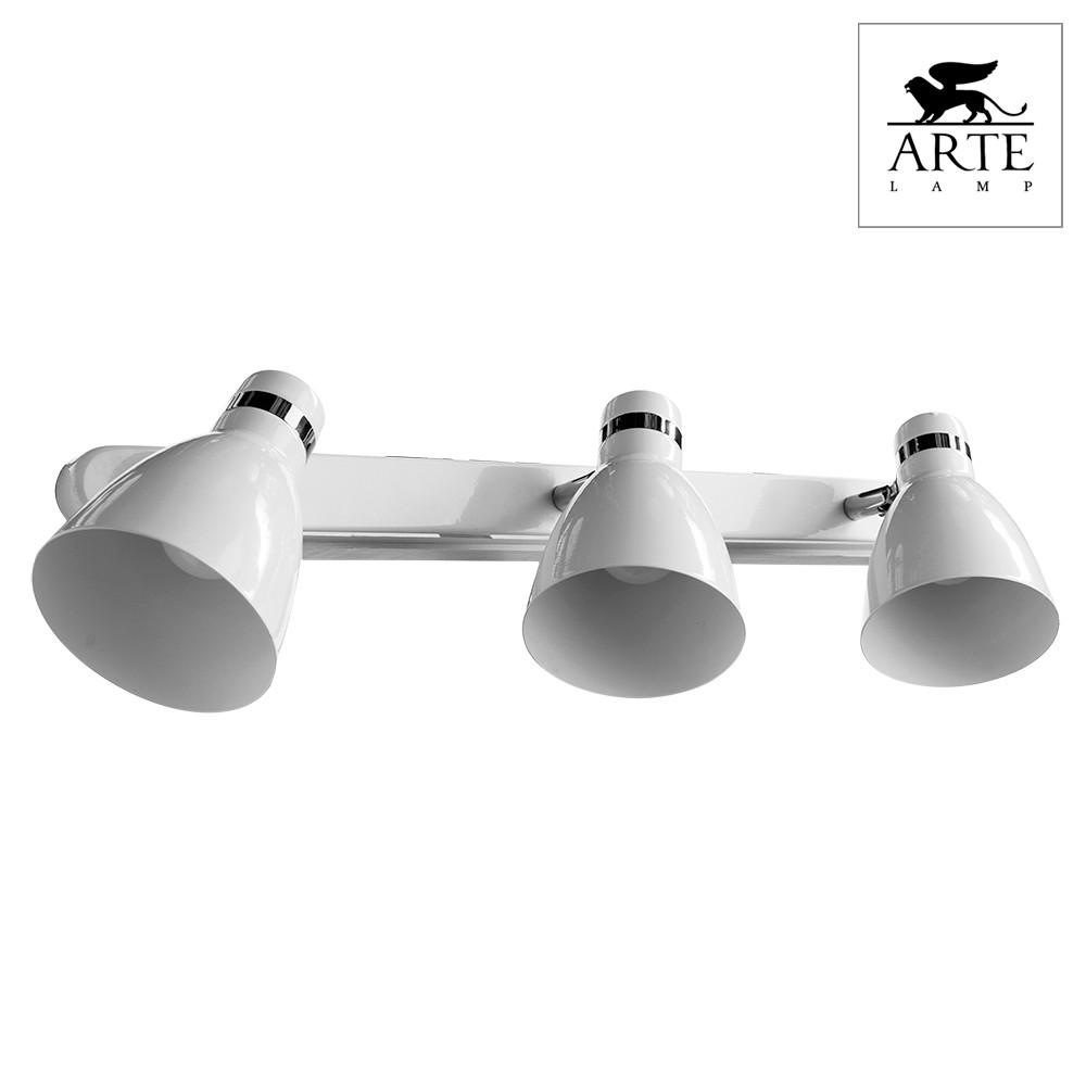 Купить Спот Arte Mercoled A5049PL-3WH