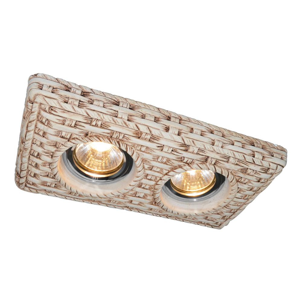 Купить Светильник точечный Arte Pezzi A5207PL-2WC