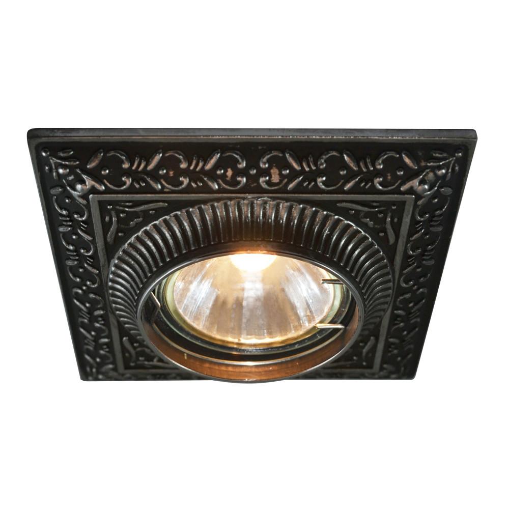 Светильник точечный Arte Occhio A5284PL-1SBСветильник точечный Arte Occhio A5284PL-1SB<br>