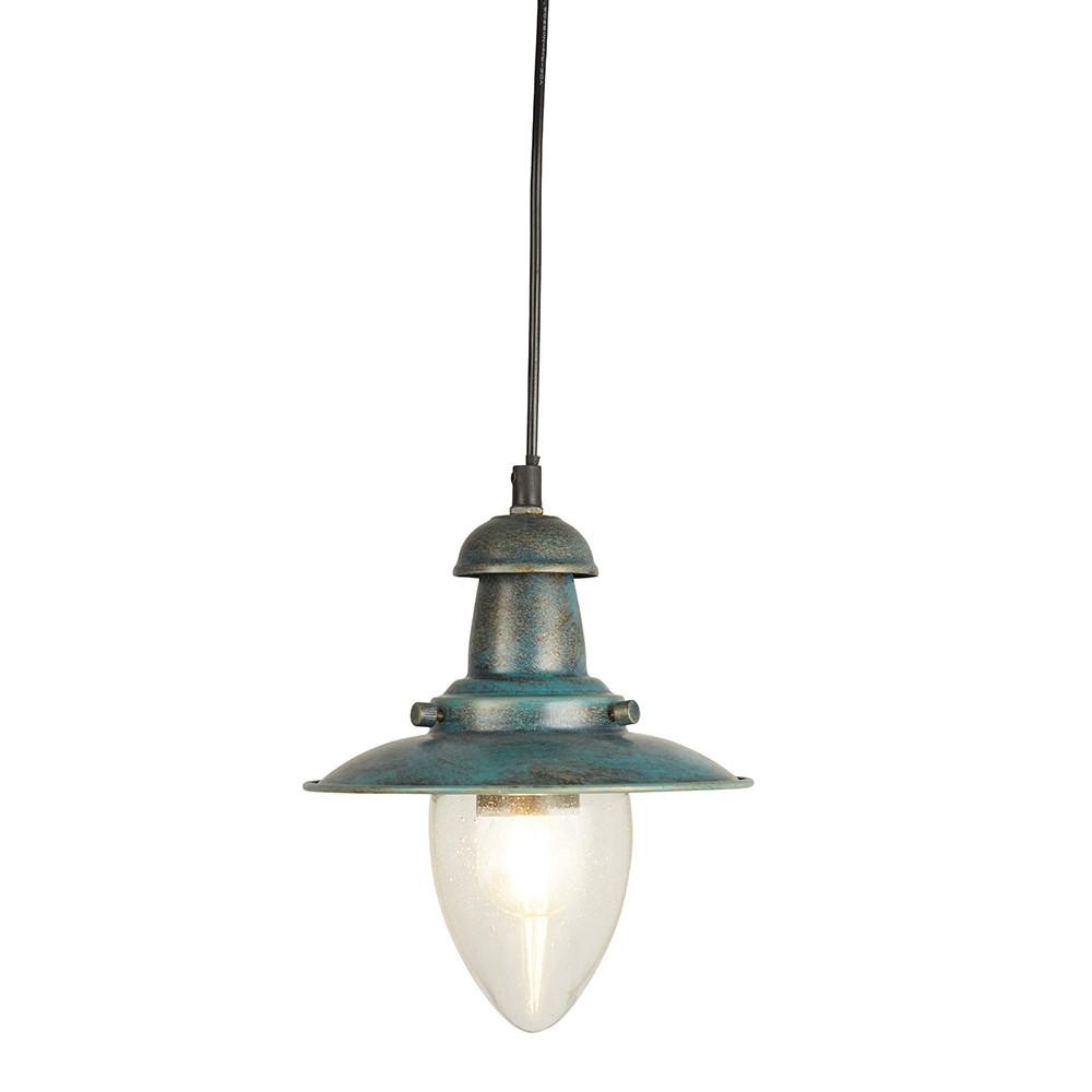 Купить Светильник (Люстра) Arte Fisherman A5518SP-1BG