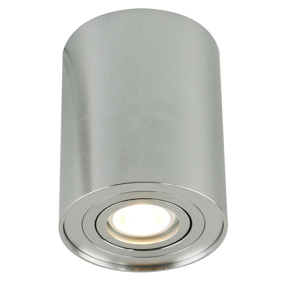 Купить Светильник точечный Arte Falcon A5644PL-1SI, Novotech