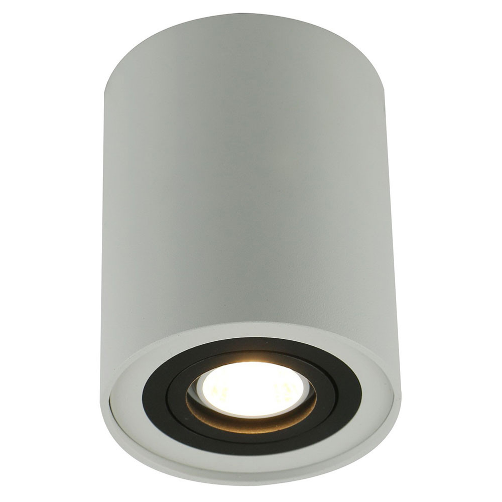 Купить Светильник точечный Arte Falcon A5644PL-1WH