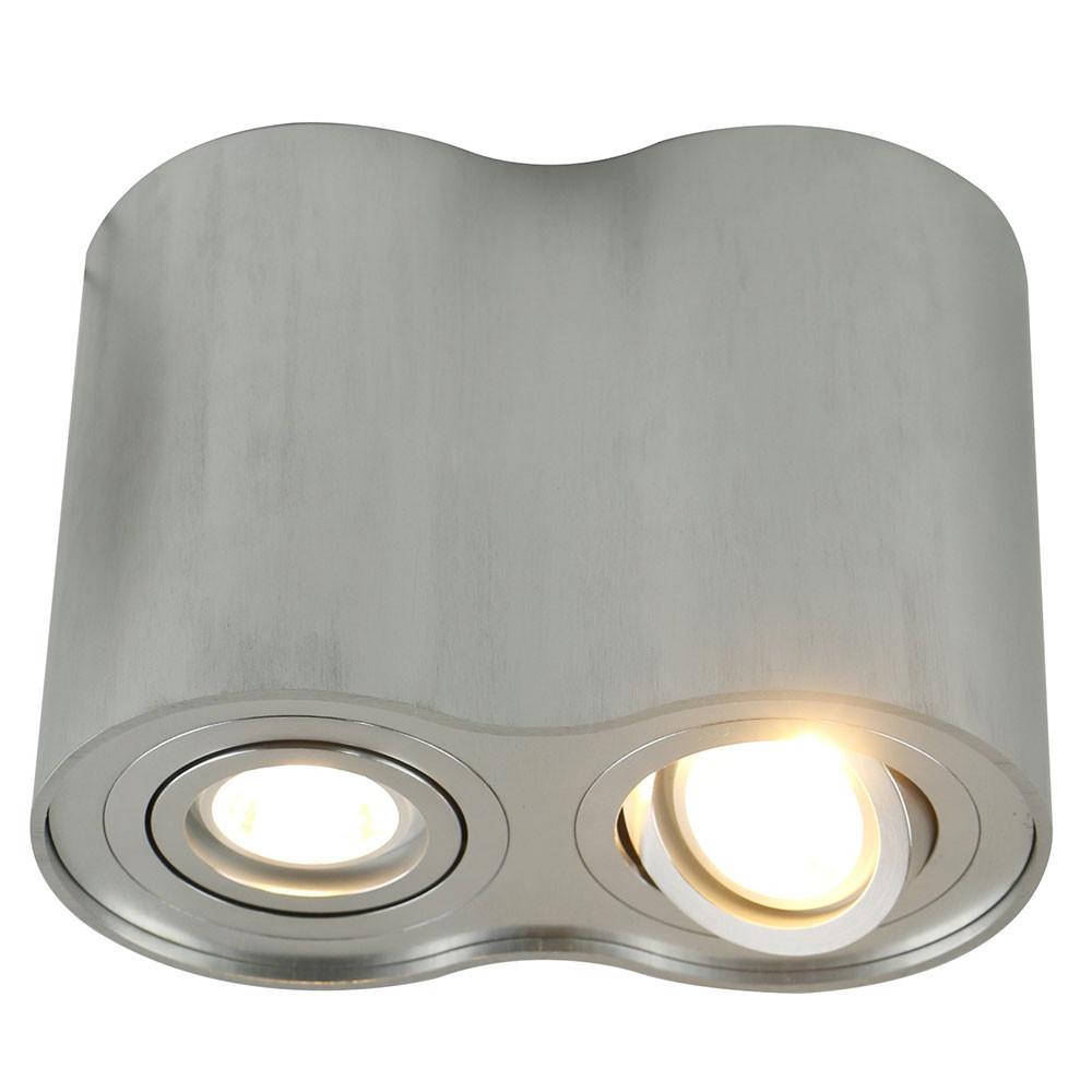 Купить Светильник точечный Arte Falcon A5644PL-2SI