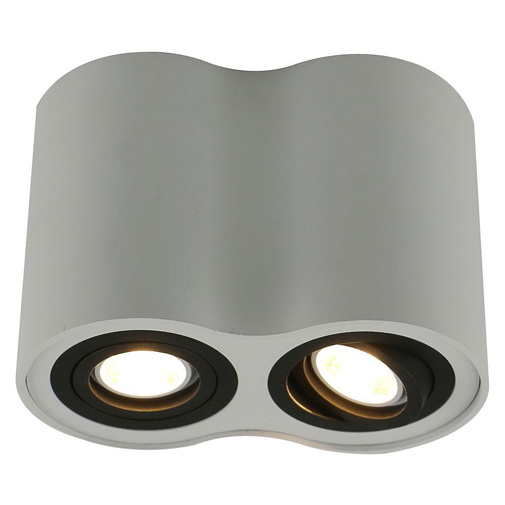 Купить Светильник точечный Arte Falcon A5644PL-2WH