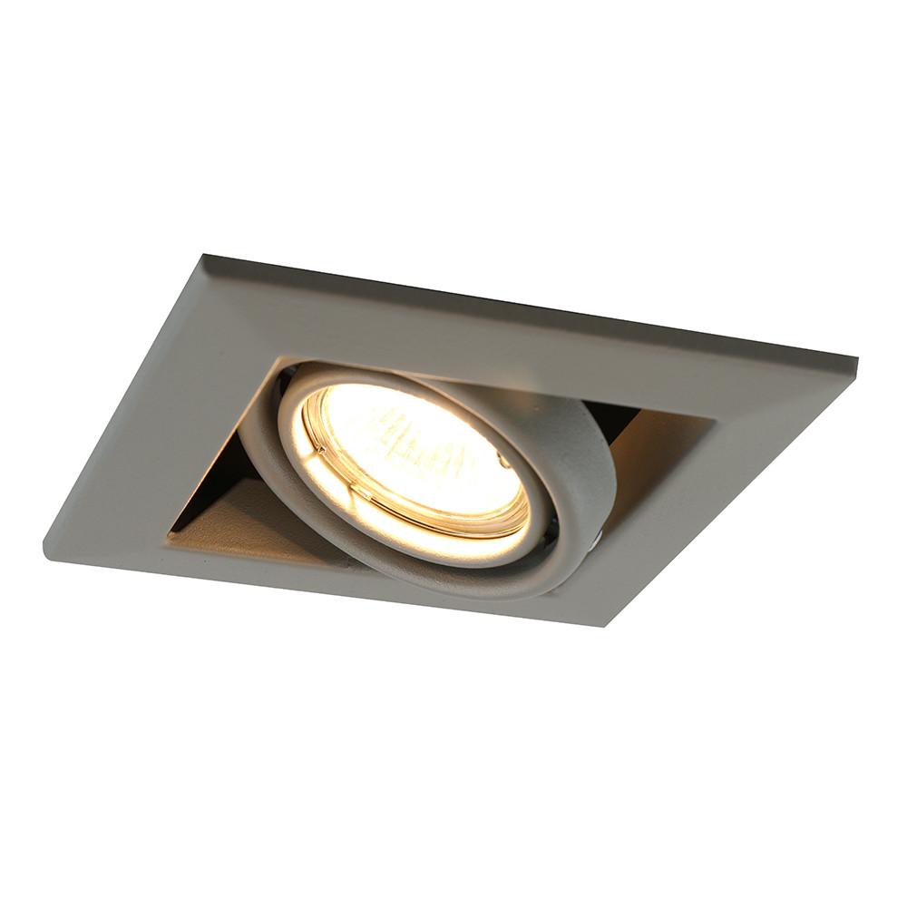 Купить Светильник точечный Arte Cardani Piccolo A5941PL-1GY