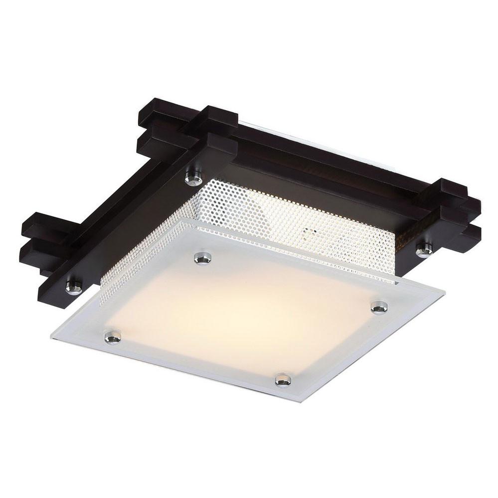 Купить Светильник потолочный Arte Archimede A6462PL-1CK