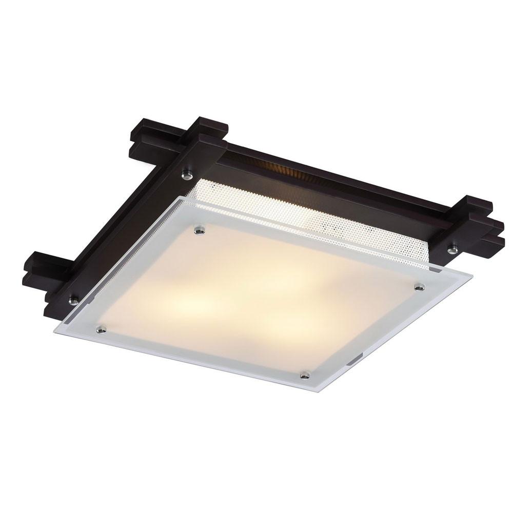 Купить Светильник потолочный Arte Archimede A6462PL-3CK