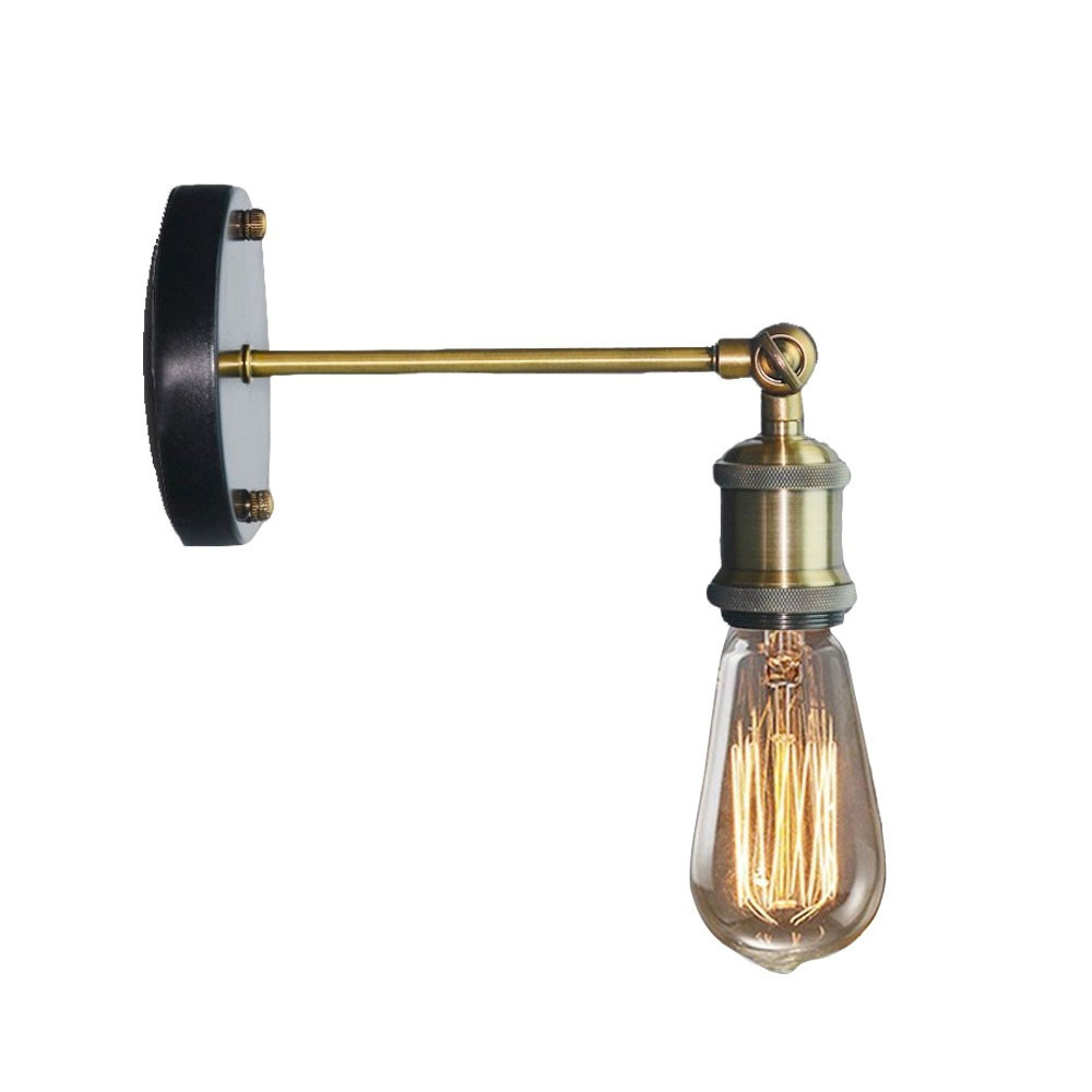 Светильник RiForma RiForma 3-3127-1-BK E27 от svetilnik-online