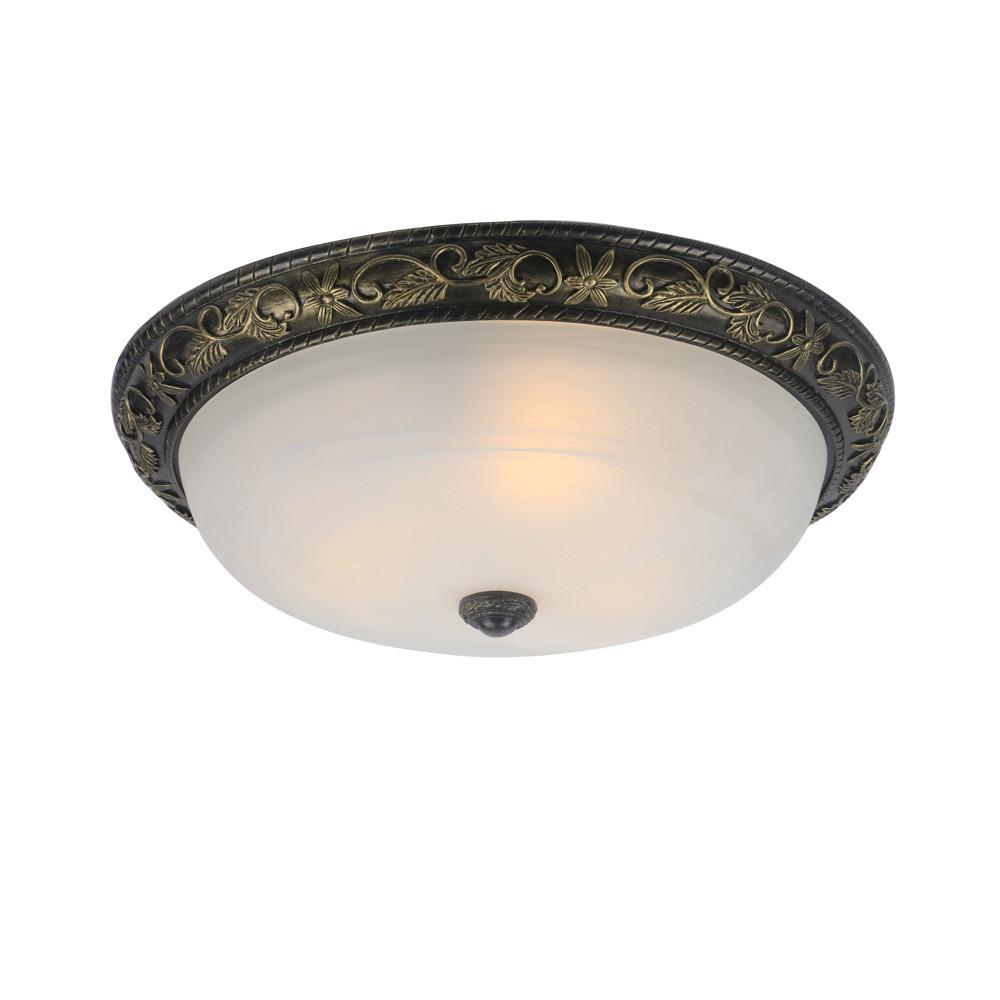 Светильник потолочный Arte Torta A7163PL-3ABСветильник потолочный Arte Torta A7163PL-3AB<br>