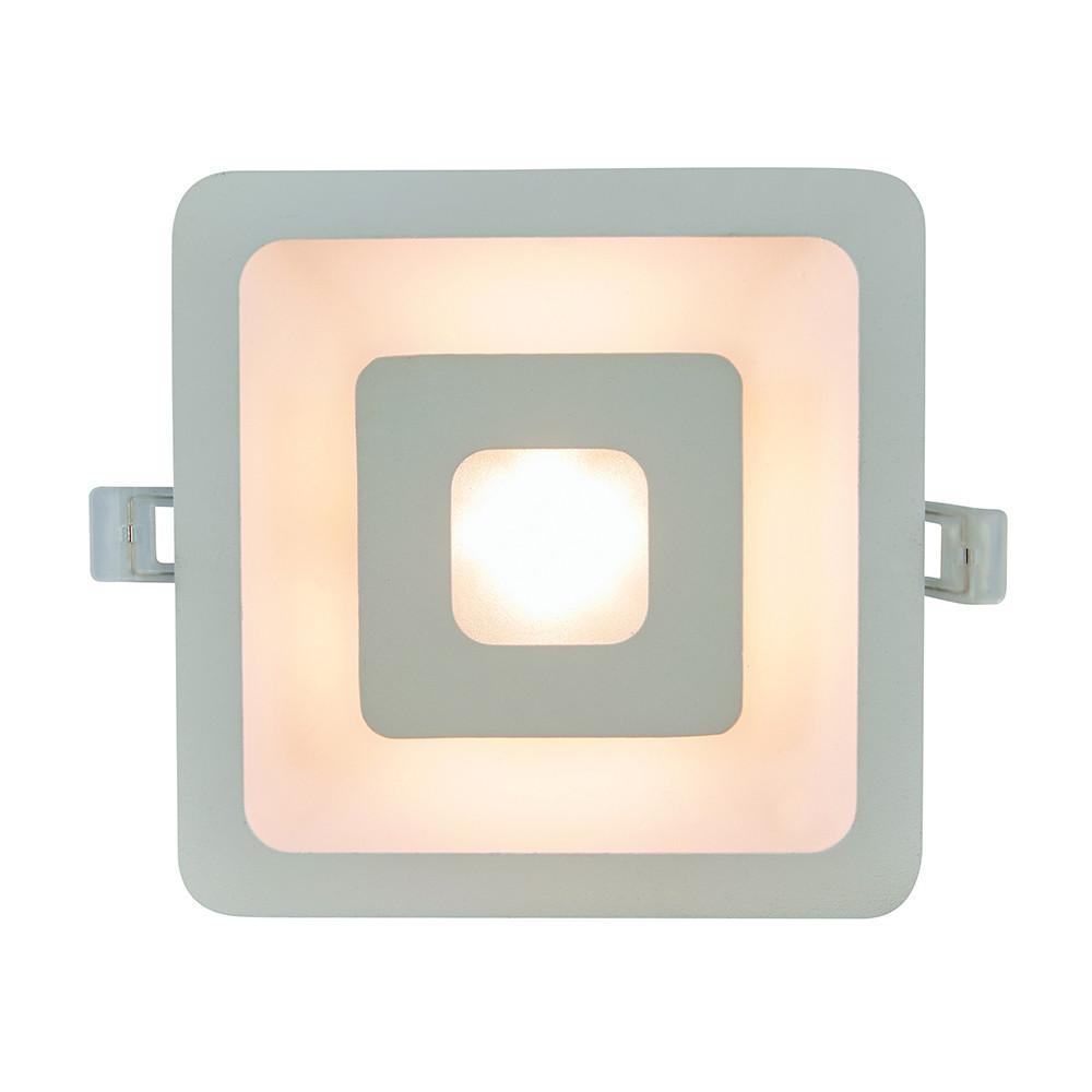 Купить Светильник точечный Arte Canopo A7245PL-2WH