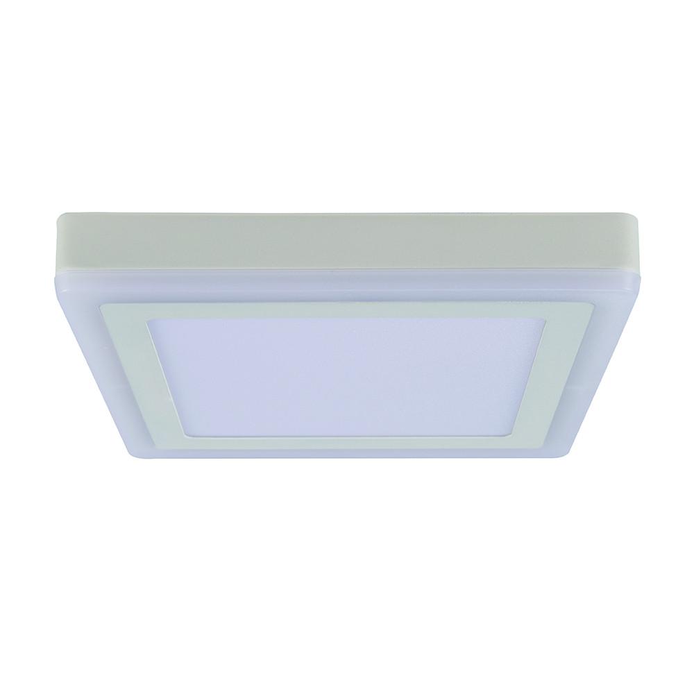 Купить Светильник настенно-потолочный Arte Altair A7724PL-2WH