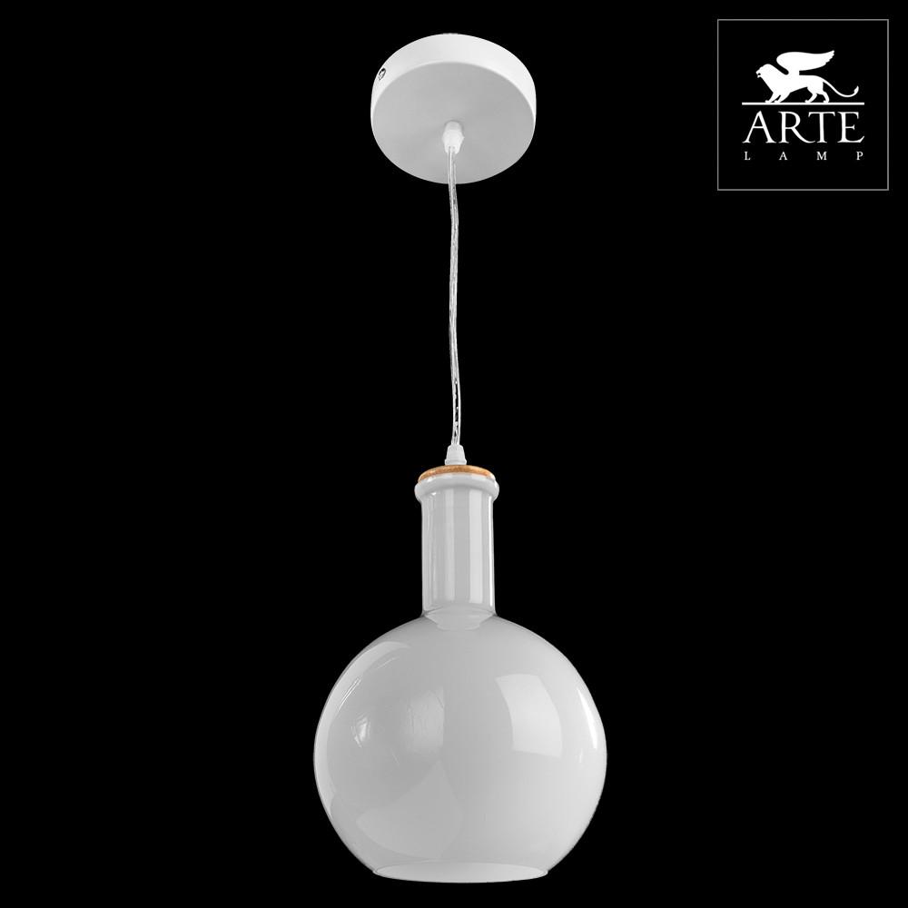 Купить Светильник (Люстра) Arte Accento A8113SP-1WH