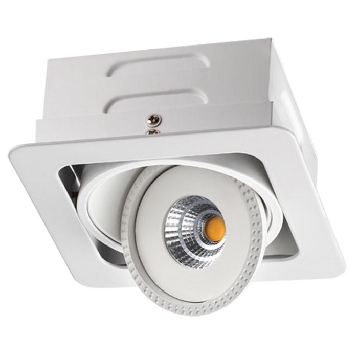 Купить Светильник точечный Novotech Gesso 357580
