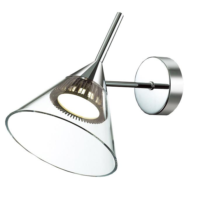 Светильник RiForma RiForma Cocktail 3-5466-1-CR LED от svetilnik-online