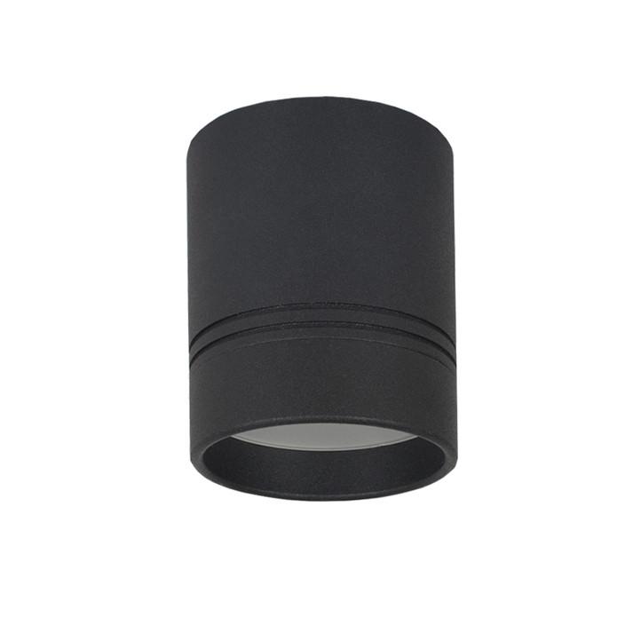 Купить Светильник точечный Donolux DL18481/WW-Black R