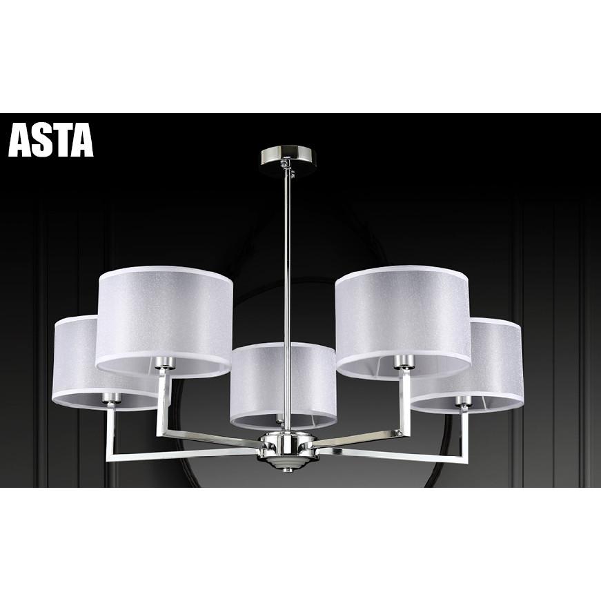 Люстра Crystal lux Crystal Lux ASTA SP5 от svetilnik-online