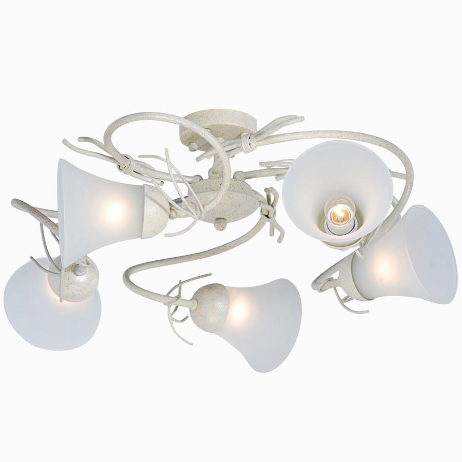 Купить Светильник потолочный Arte Brushwood A4111PL-5WA
