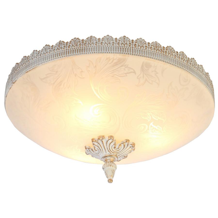 Купить Светильник потолочный Arte Crown A4541PL-3WG