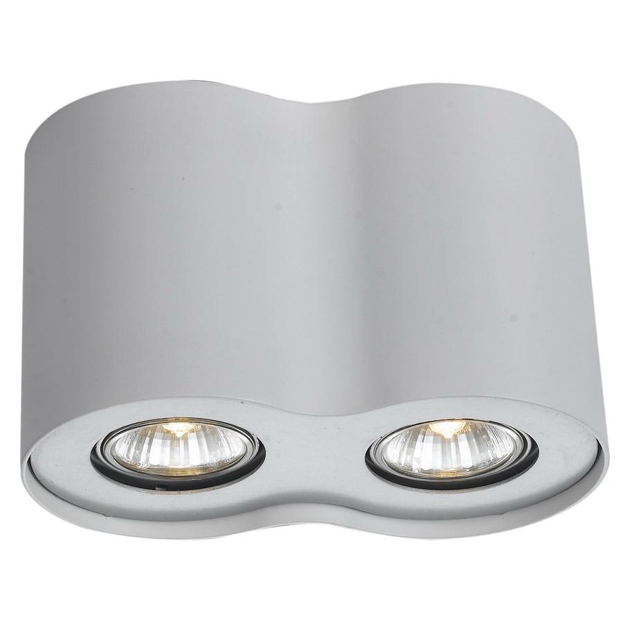 Светильник точечный Arte Falcon A5633PL-2WH  - Купить