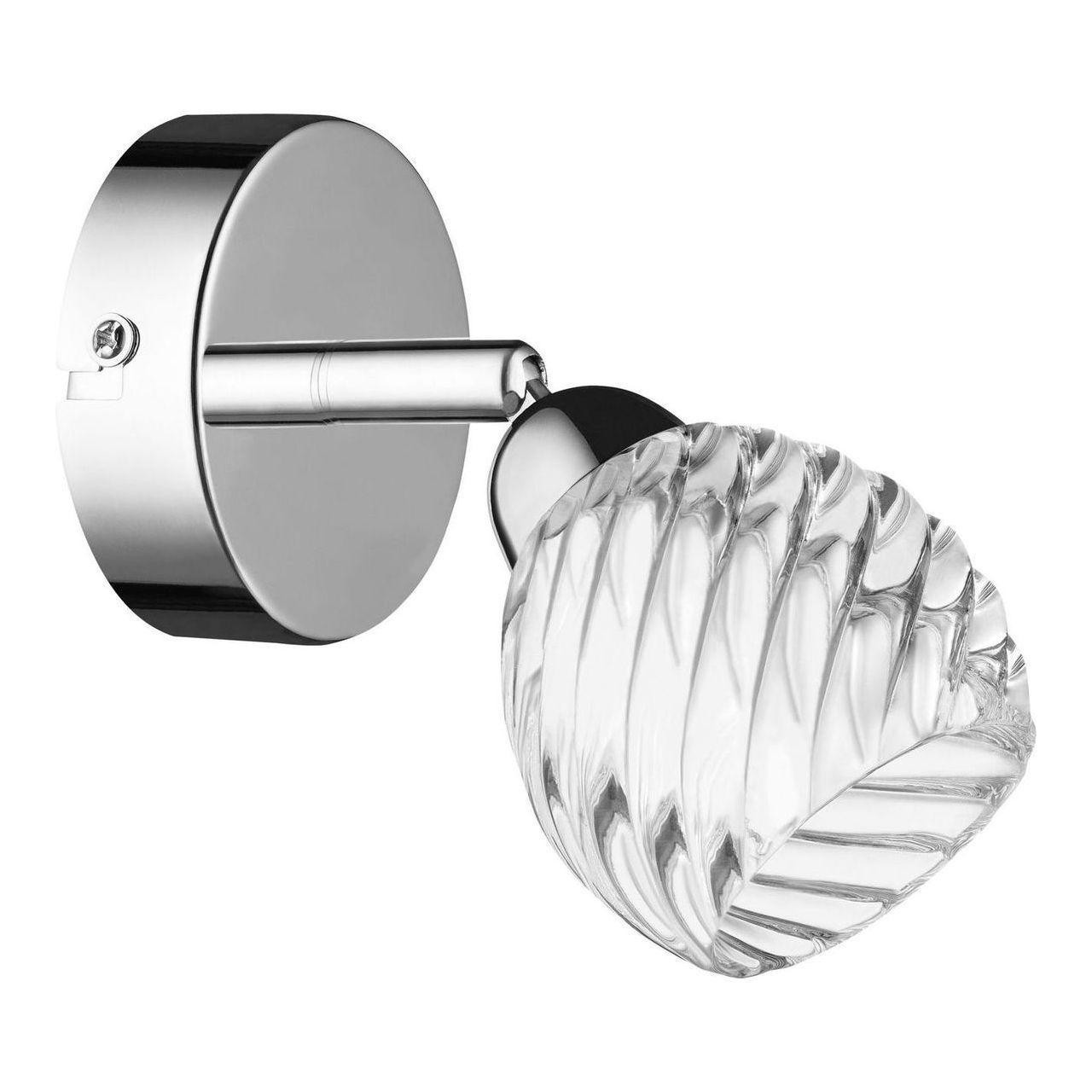 Светильник Britop Britop Wave Chrome 2102128 от svetilnik-online