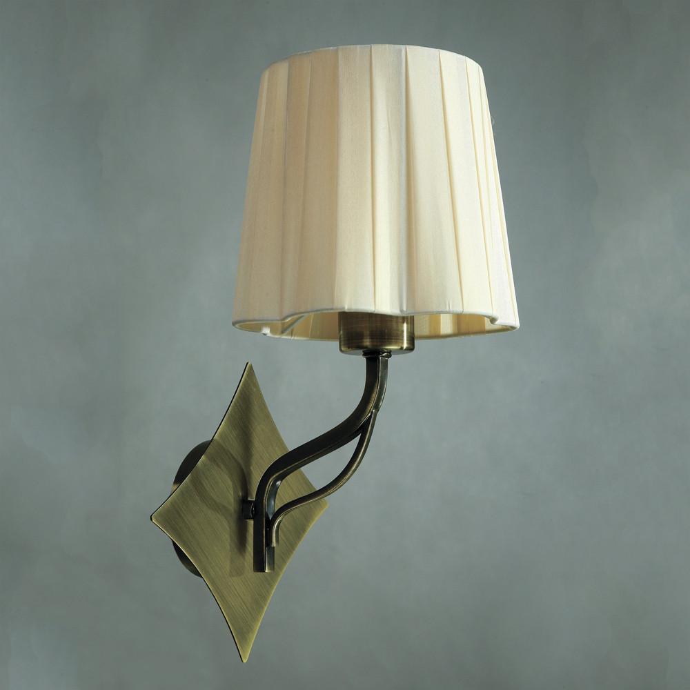 Светильник Brizzi Brizzi BB03203/1 Bronze Cream от svetilnik-online
