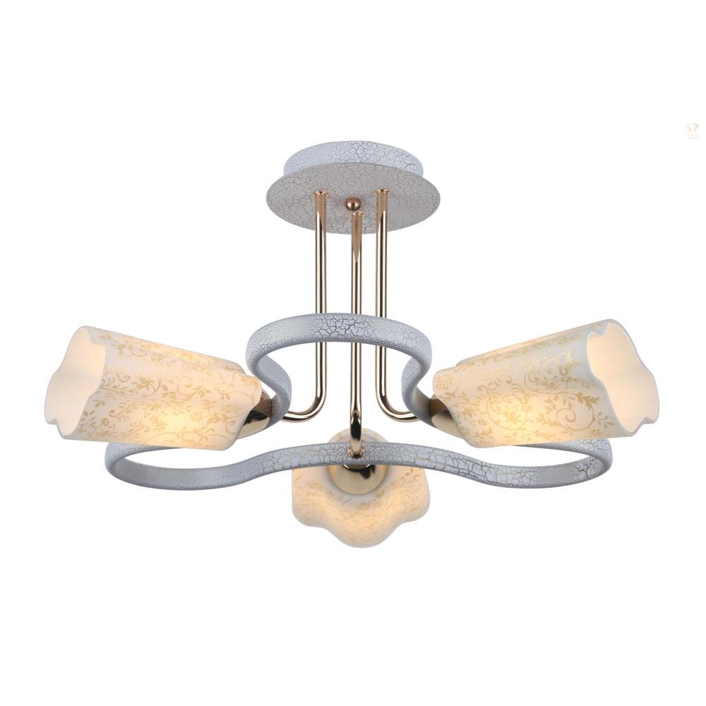 Светильник потолочный Arte Romola A8182PL-3WGСветильник потолочный Arte Romola A8182PL-3WG<br>