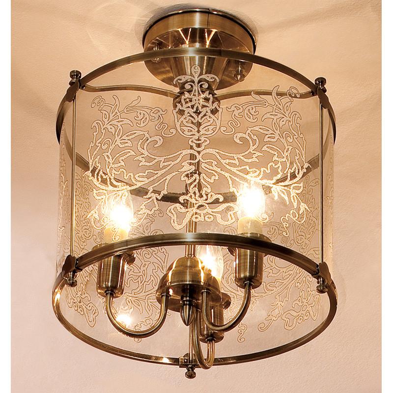 Светильник потолочный Citilux Версаль CL408233Светильник потолочный Citilux Версаль CL408233<br>