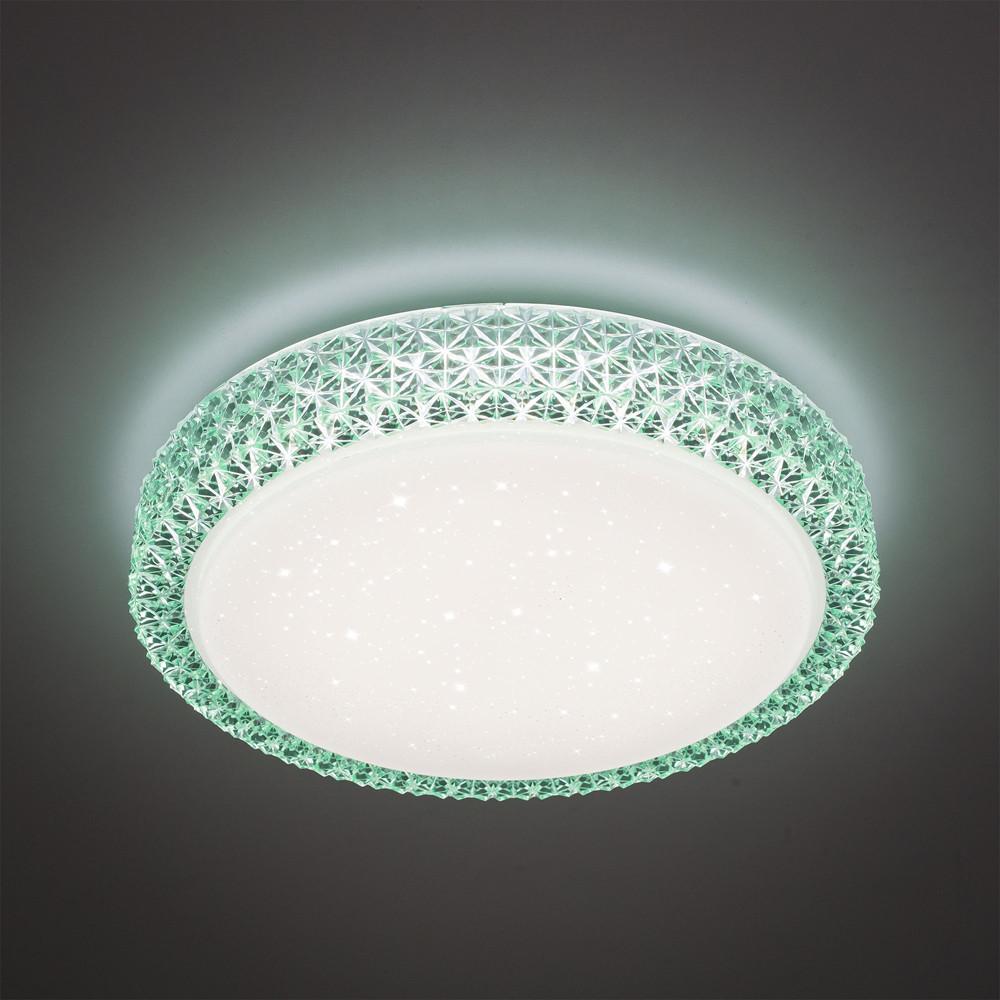 Светильник потолочный Citilux Кристалино CL705023Светильник потолочный Citilux Кристалино CL705023<br>