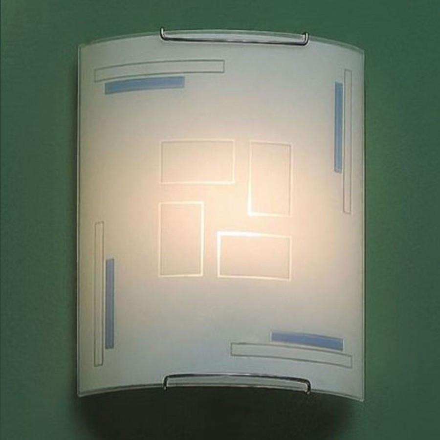 Настенный светильник Citilux CL921031WНастенный светильник Citilux CL921031W<br>