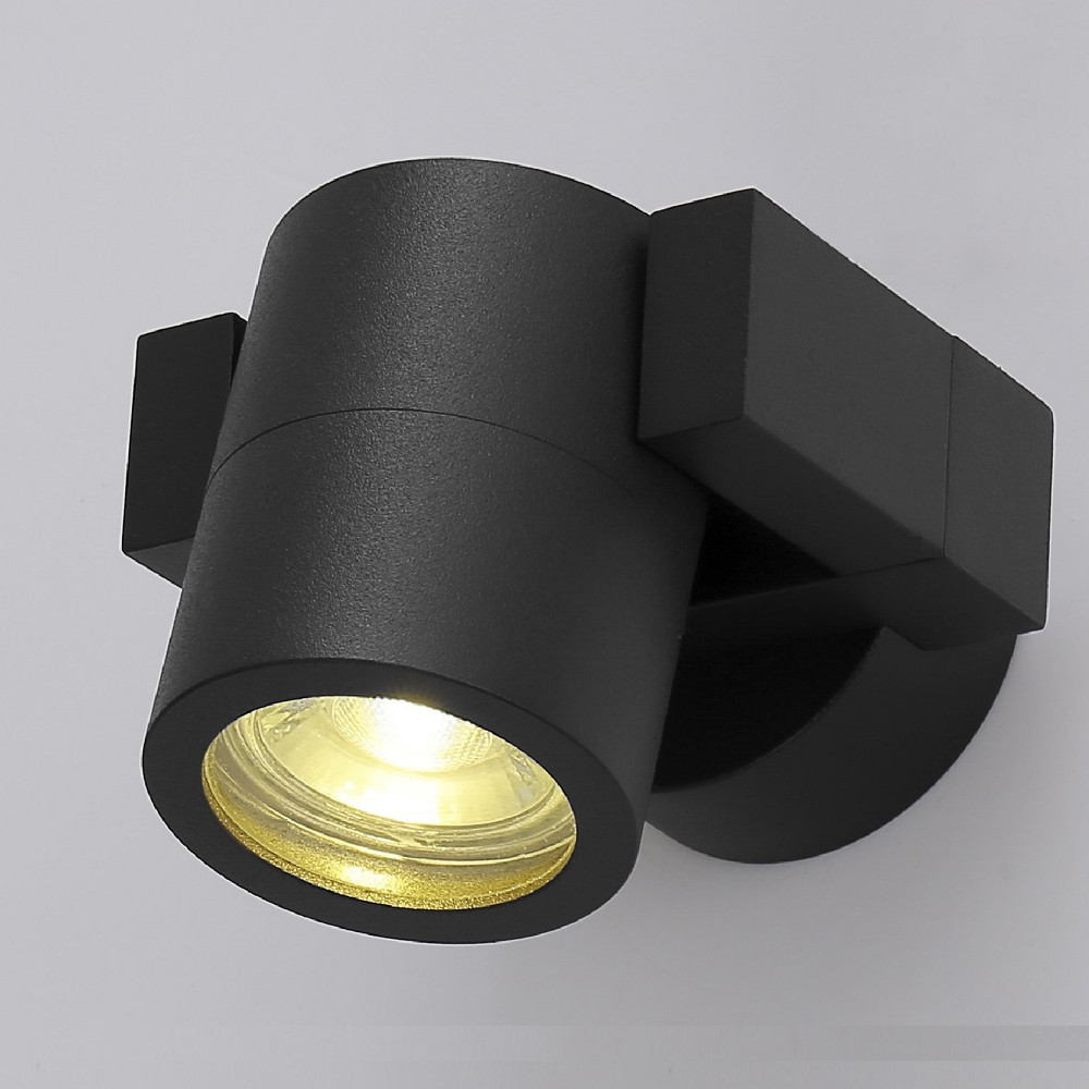 Уличный светильник Crystal lux Crystal Lux CLT 020CW BL от svetilnik-online