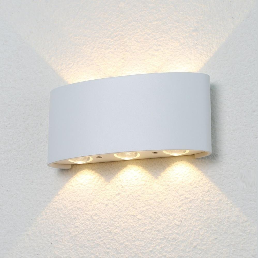 Светильник Crystal lux Crystal Lux CLT 023W3 WH от svetilnik-online