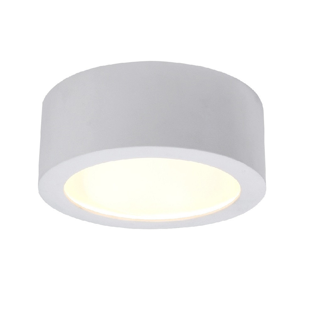Точечный светильник Crystal lux Crystal Lux CLT 521C105 WH от svetilnik-online