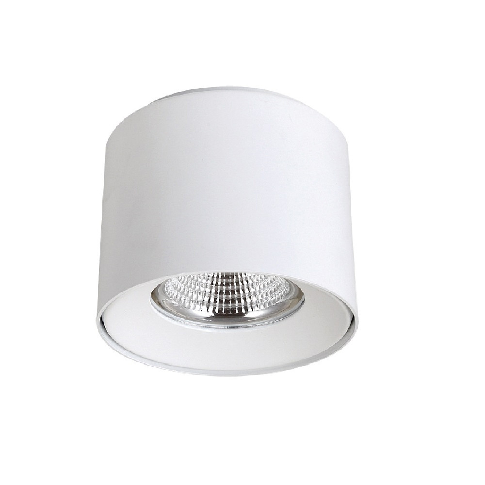 Точечный светильник Crystal lux Crystal Lux CLT 522C117 WH от svetilnik-online